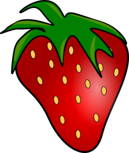 Free cliparts download clip. Fruit clipart strawberry