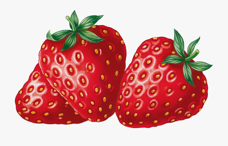 Strawberries clipart raspberry. Fruit salad free clip