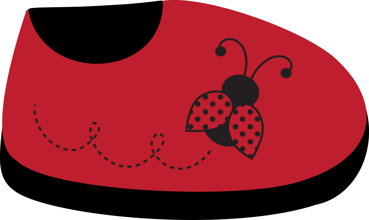 Sgblogosfera mar a jos. Ladybug clipart baby shower