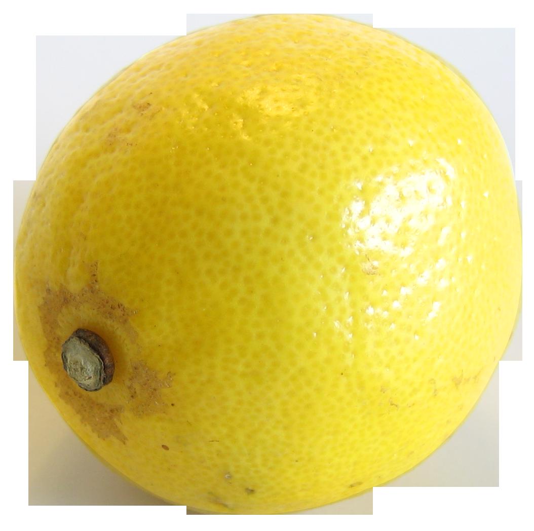 Lemon png images free. Lemons clipart citron