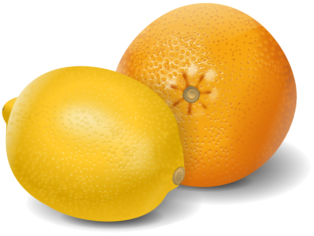 Lemons clipart fruit. Onlinelabels clip art lemon