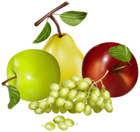Fruits clipart mixed fruit. Download png photo free