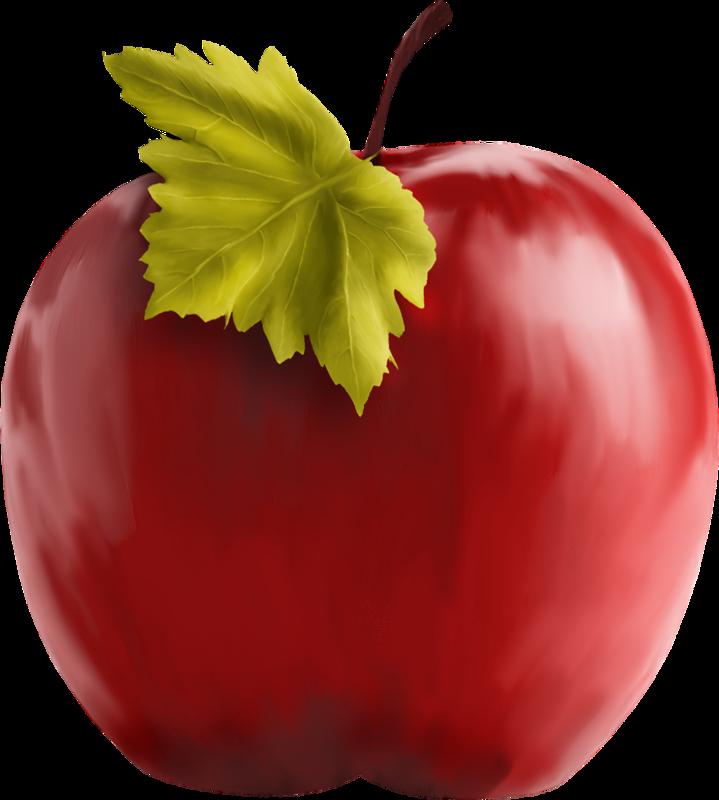 Fruits clipart passion fruit. Chouchounette tubes merci aux