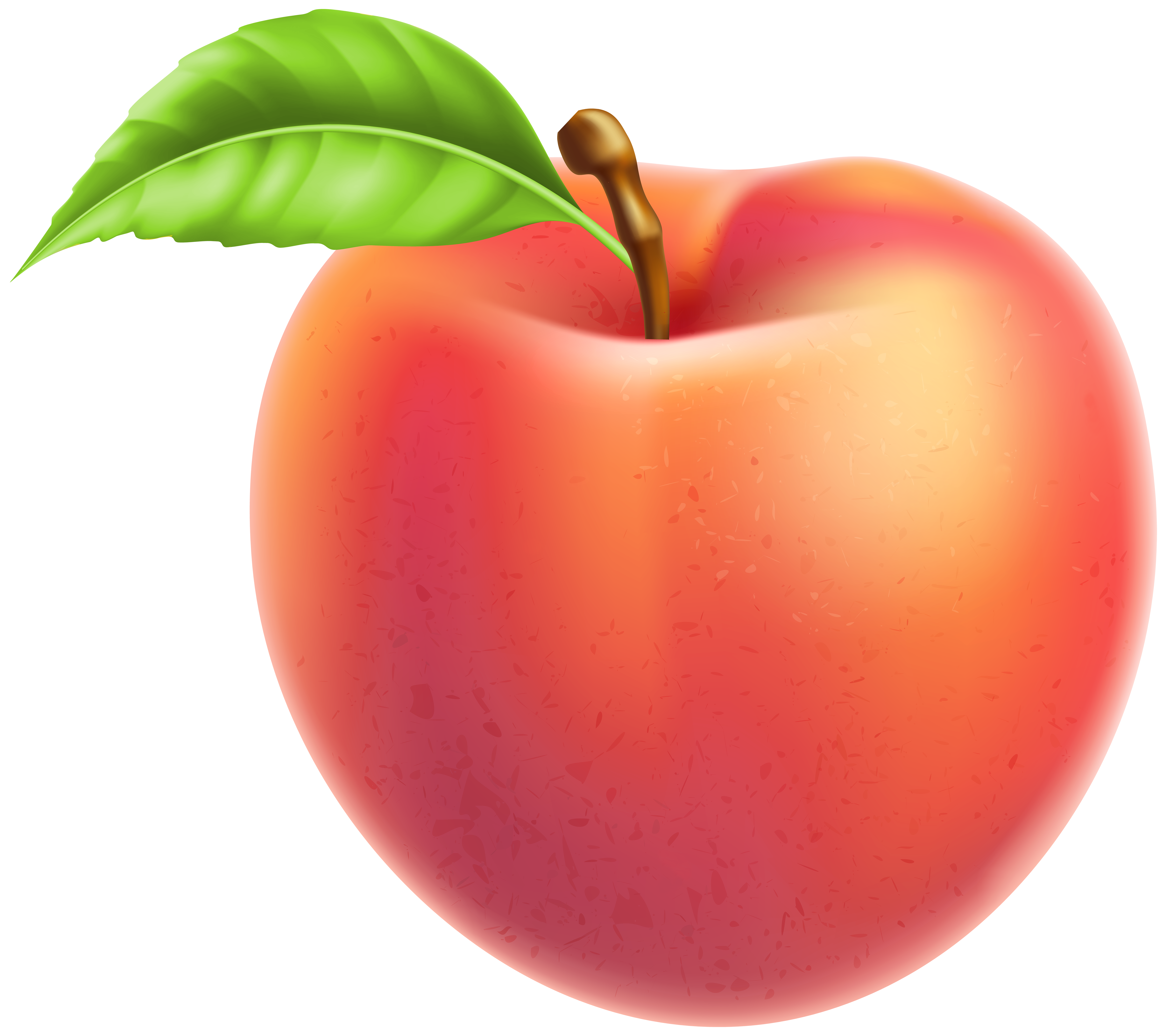 Peach clipart peach fruit. Png gallery yopriceville high