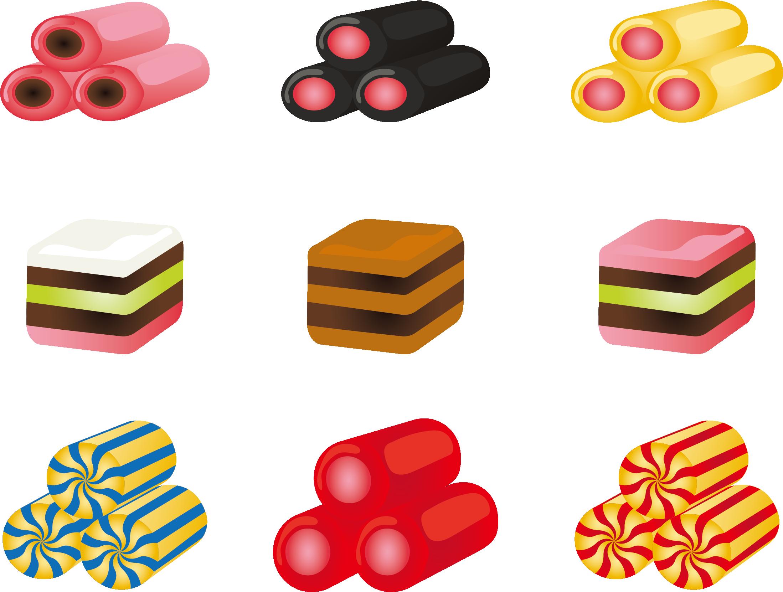 Candy clip art fruit. Fruits clipart sandwich