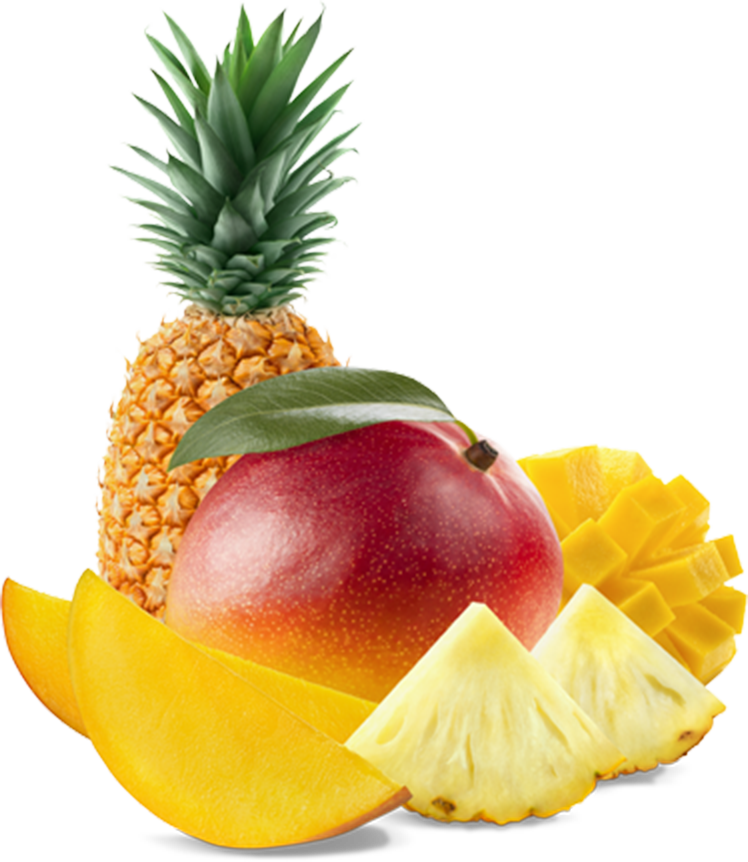 Soly import summer clementines. Fruits clipart tropical fruit