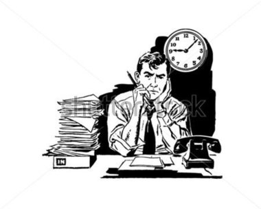 Panda free images . Frustrated clipart frustrated office worker