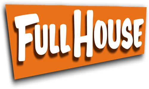 thrilling facts about. Full house png