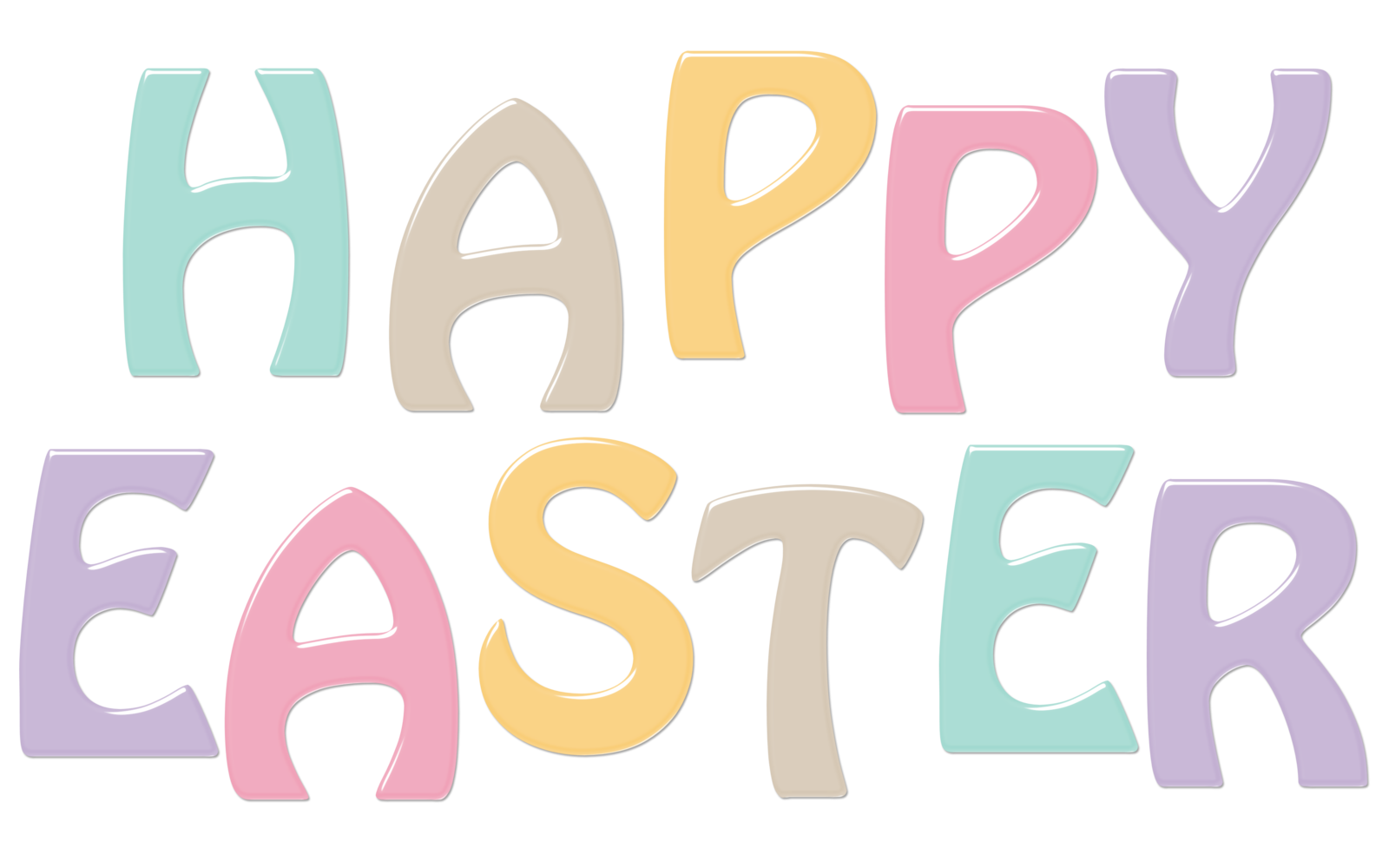 Happy easter fun pictures. Words clipart happiness