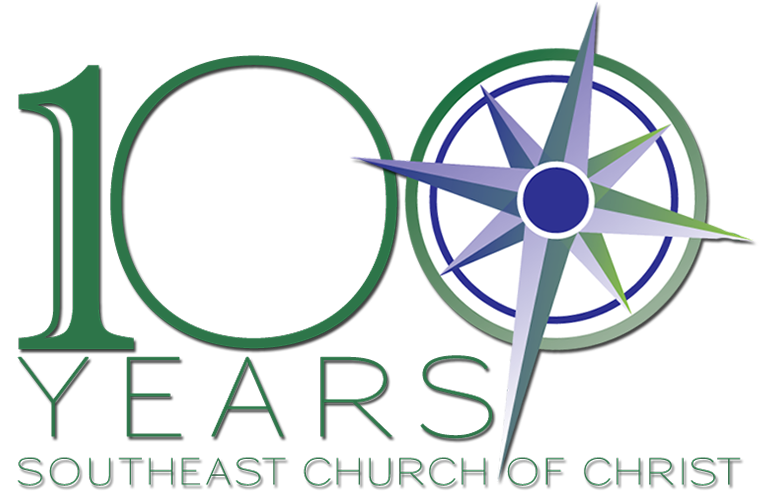 years of southeast. Fundraiser clipart 100 square