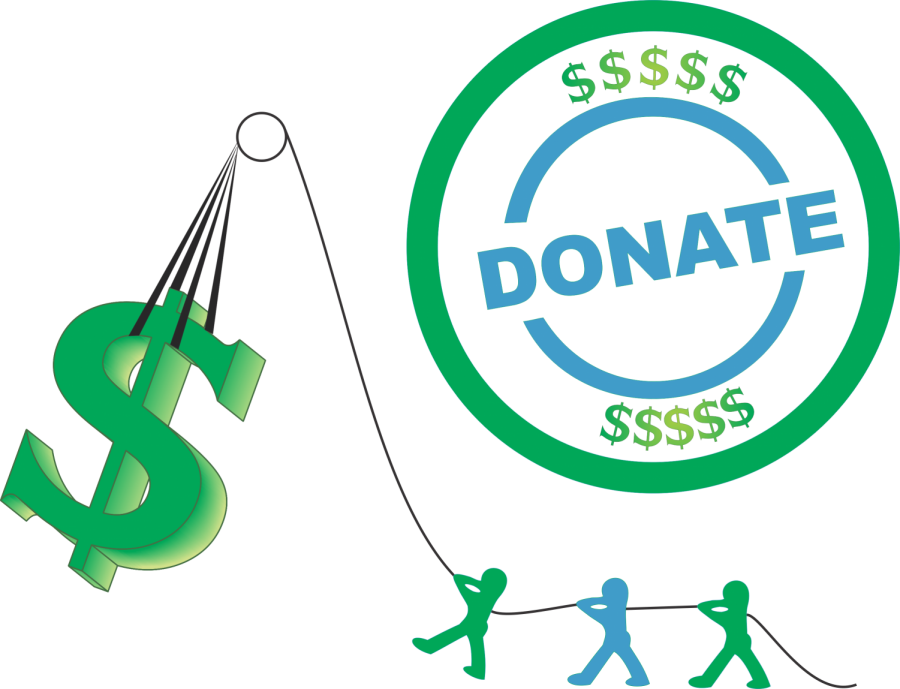 Fundraising clipart church mission. Programs raise thousands to
