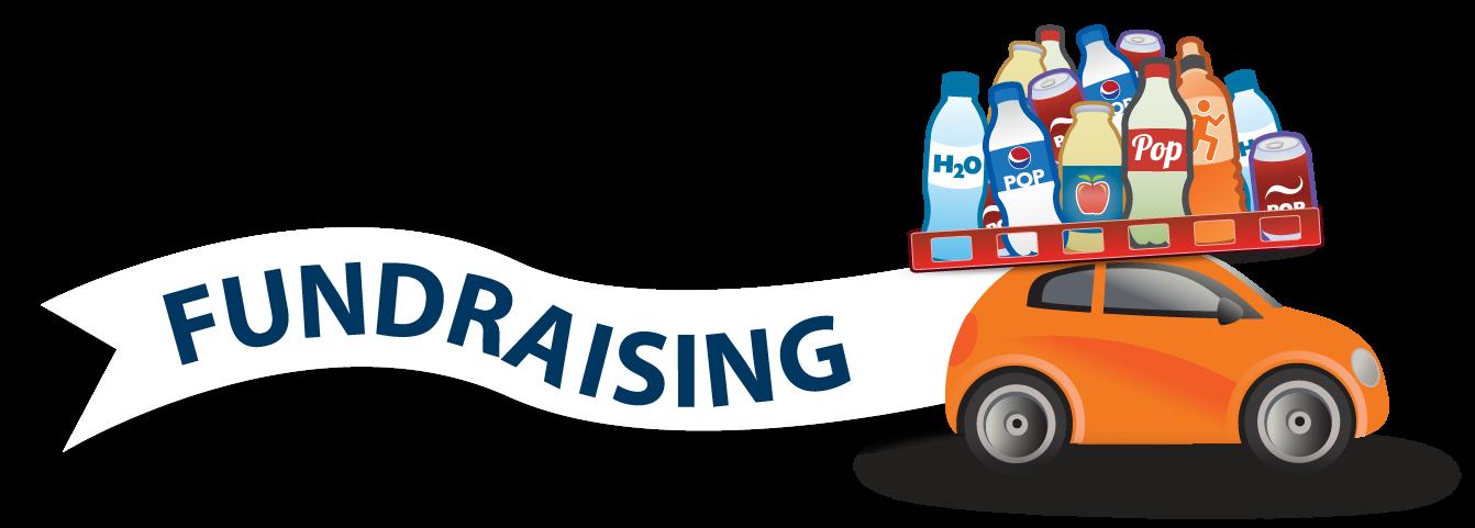 Fundraising clipart education. Bottle drive edward milne
