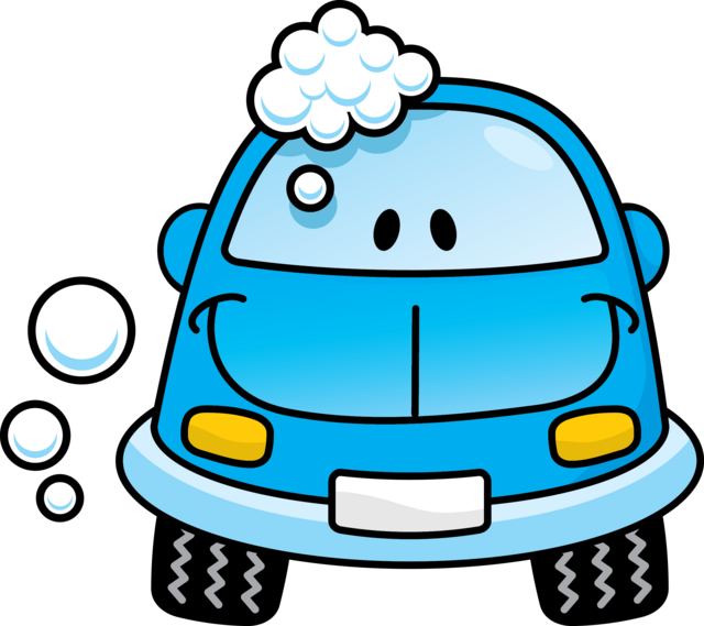 Learning with leffers you. Fundraiser clipart car wash