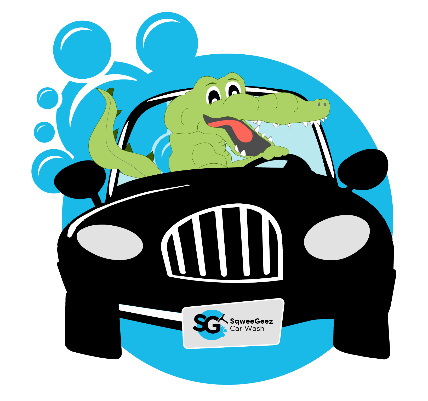 Fundraiser clipart car wash. About sqweegeez