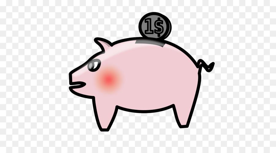 Fundraising clipart transparent. Pig cartoon nose clip