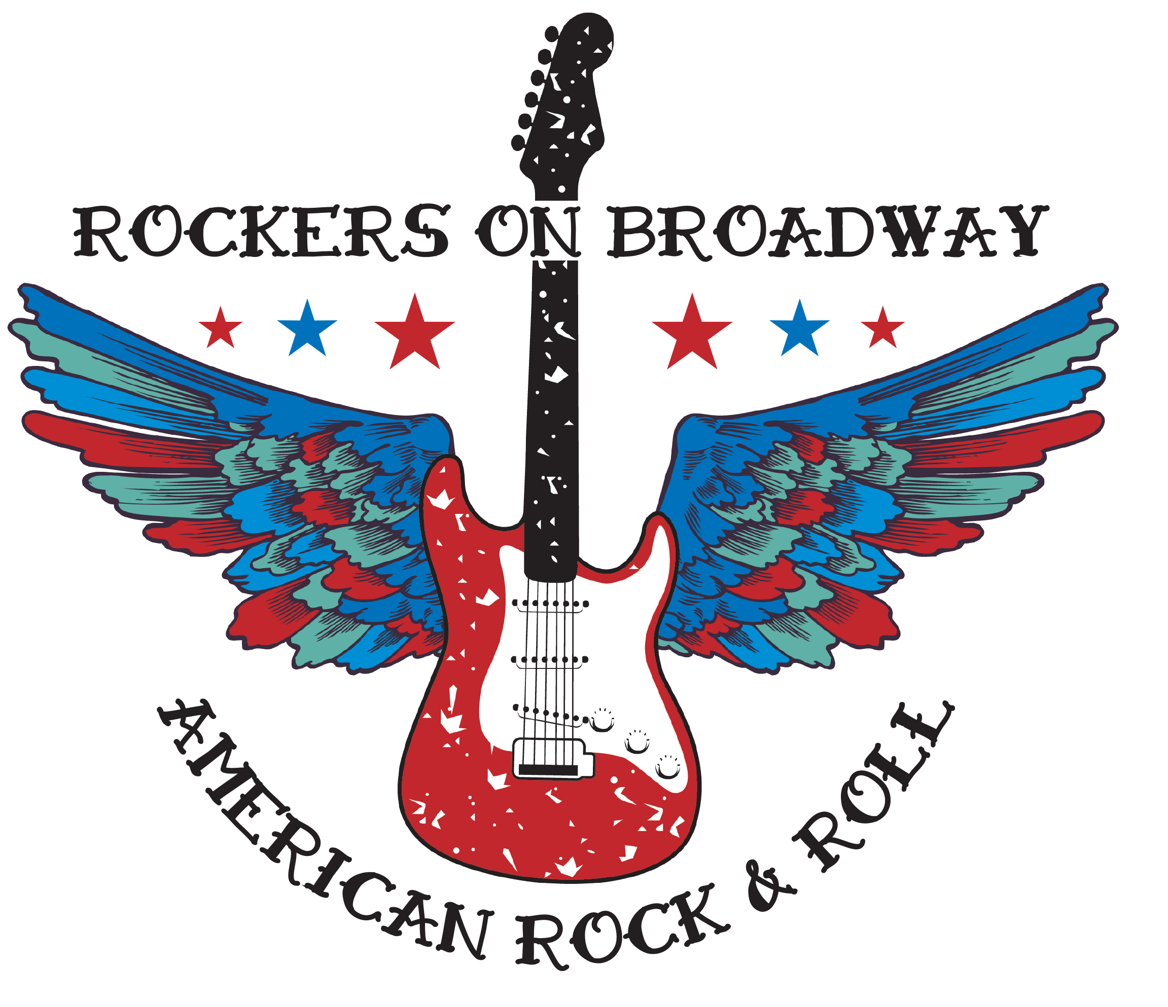 Fundraising clipart youth fundraiser. Rockers on broadway american