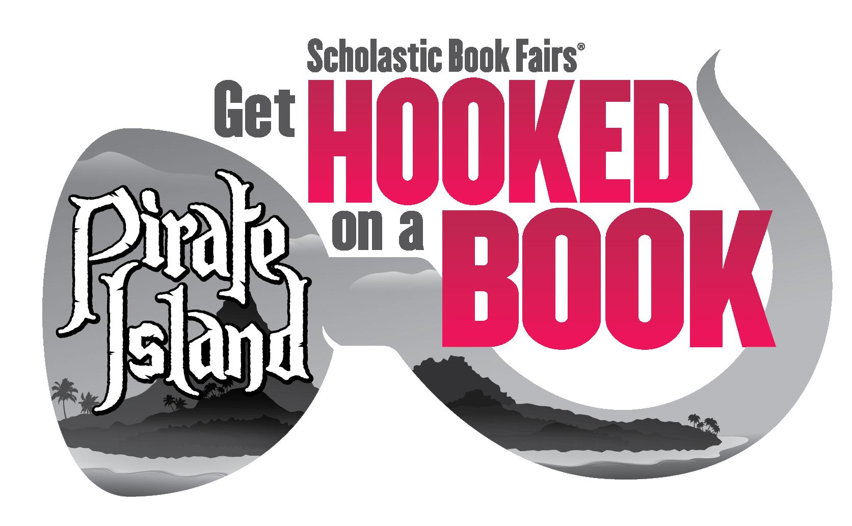 Bookaneer book where books. Fundraiser clipart fair