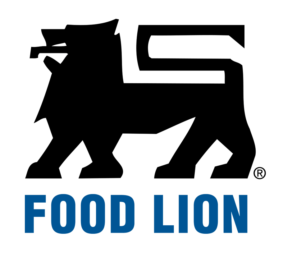 Fundraiser clipart lend a hand. Food lion m brown