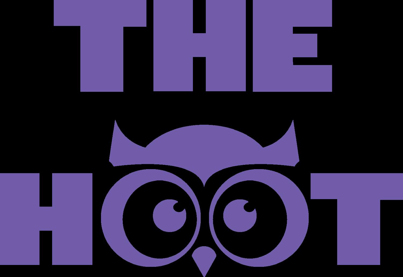 Fundraising the hoot. Fundraiser clipart mandatory