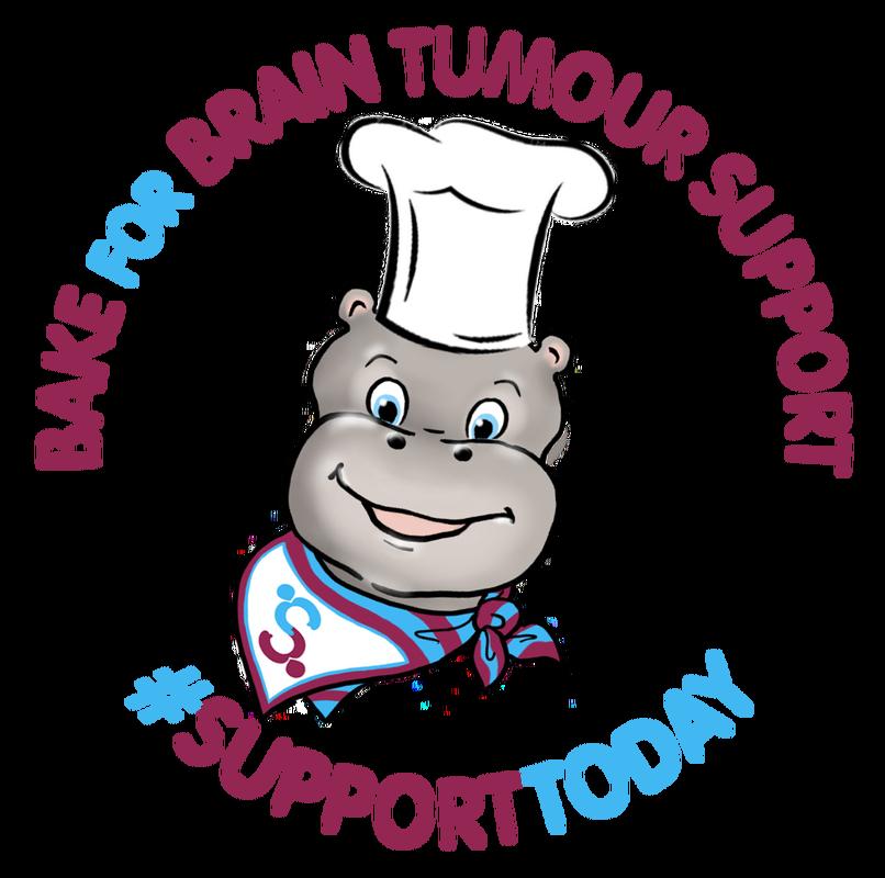 Fundraising clipart lunch money. Bandanas pack brain tumour