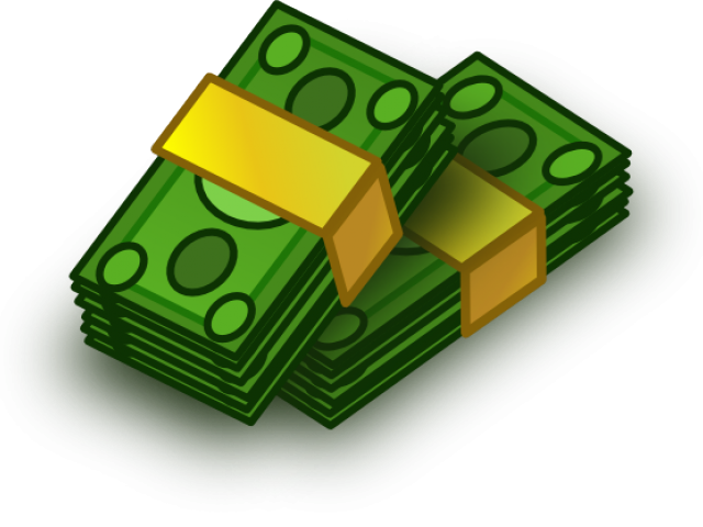 Fundraiser clipart money problem. Picture of cartoon free