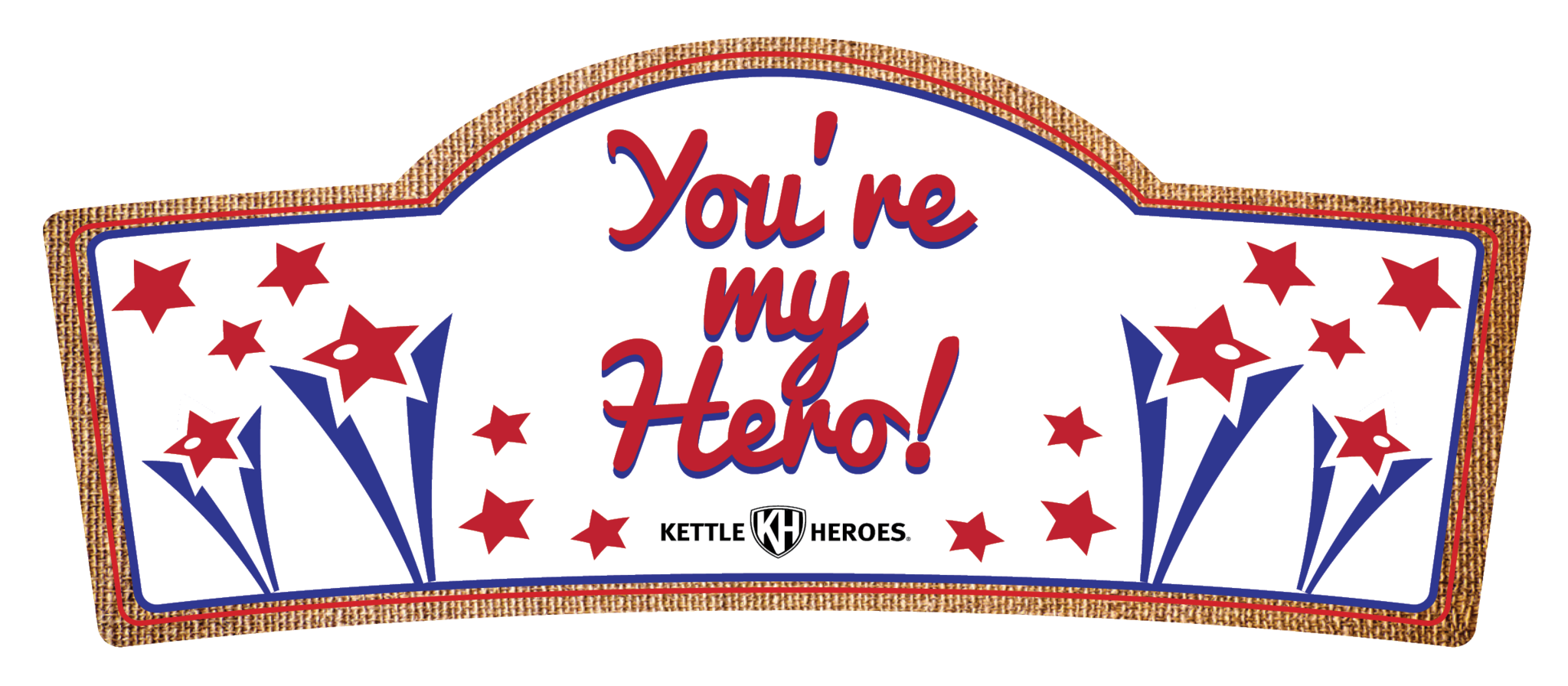 Fundraiser clipart popcorn. You re my hero
