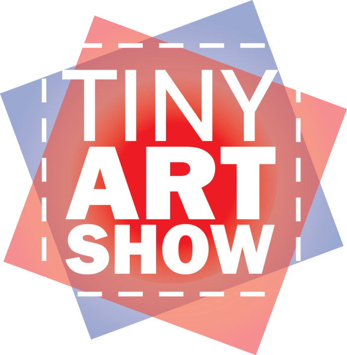 Fundraiser clipart save the date. Tiny art show creating
