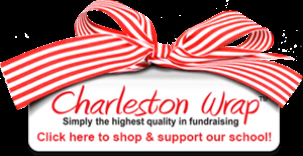 Fundraiser clipart school money. Charleston wrap oct hillcrest