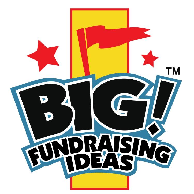 Big fundraising ideas gilbert. Volunteering clipart fundraiser