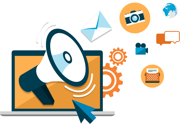 Top tools for promoting. Fundraiser clipart upcoming event