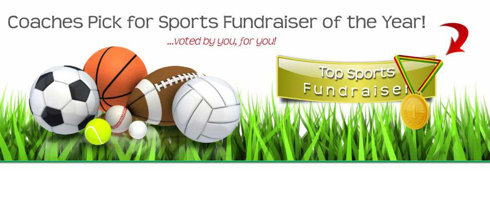 Ideas for sports teams. Fundraising clipart fundraiser