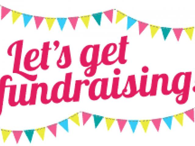 Fundraising clipart started. Free download clip art