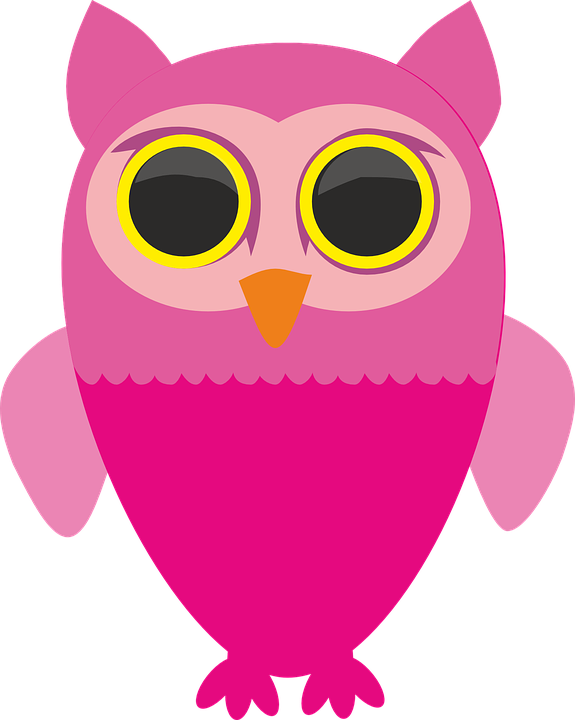 Cute owl cartoon pictures. Funeral clipart burung
