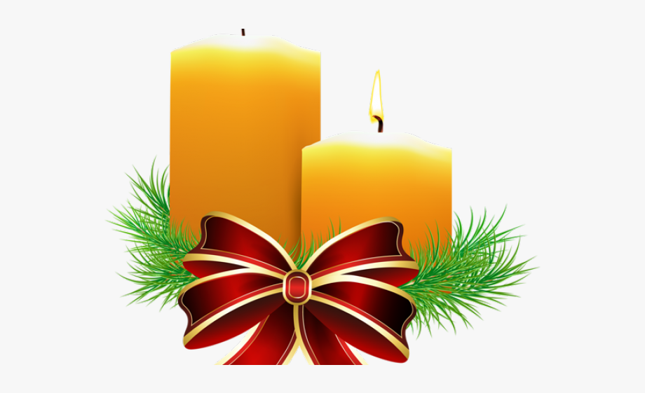 Candle theme png hd. Funeral clipart christmas