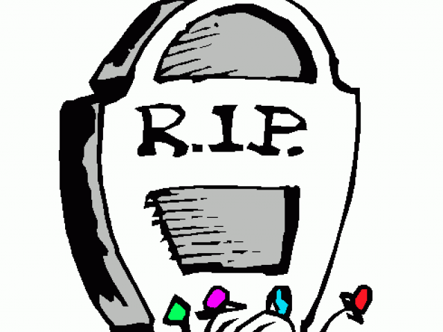 Free download clip art. Funeral clipart doomed