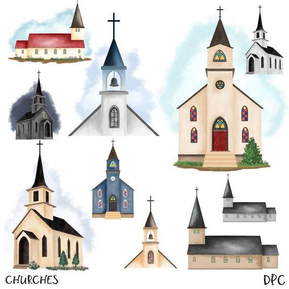 Church christian original wedding. Funeral clipart first communion