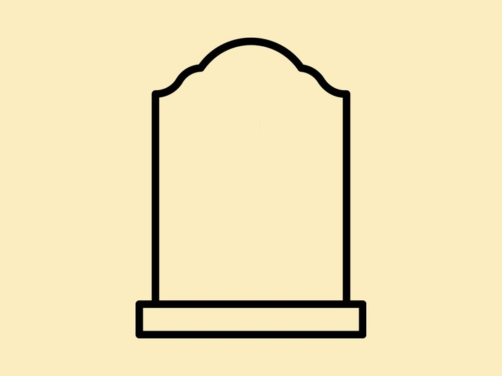 Funeral clipart funeral background.  things you should