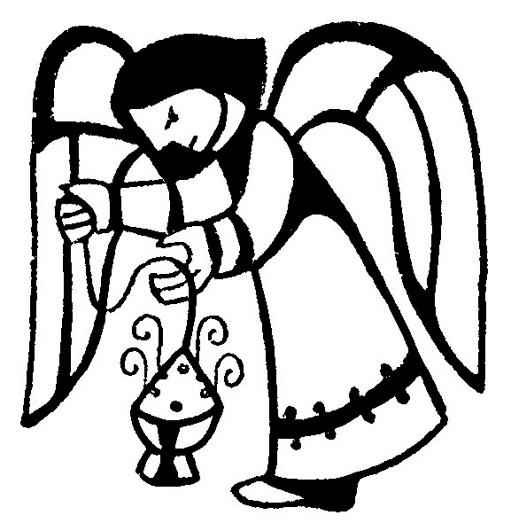 Funeral clipart funeral mass. Saint joseph catholic church