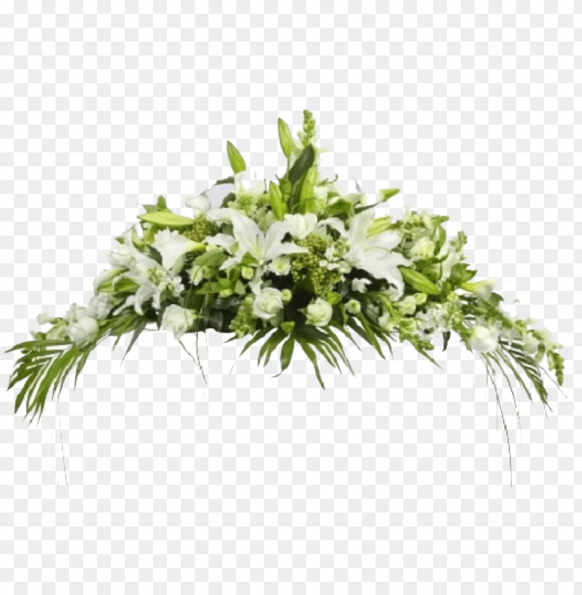 Funeral clipart funeral wreath. Easter flower flowers