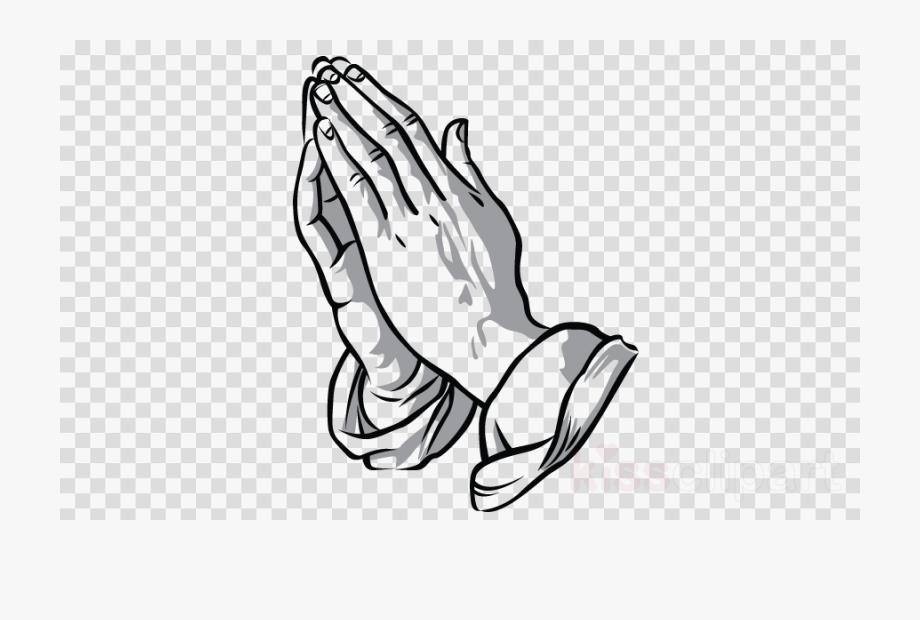 Praying hands guts berserk. Funeral clipart prayer hand