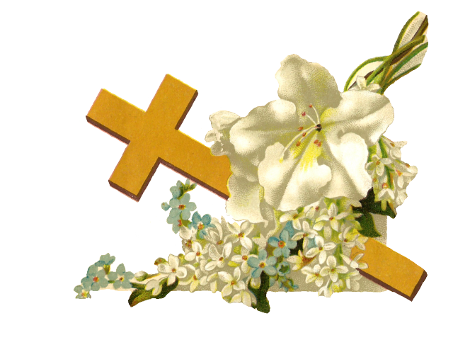 Background cliparts free download. Funeral clipart religious