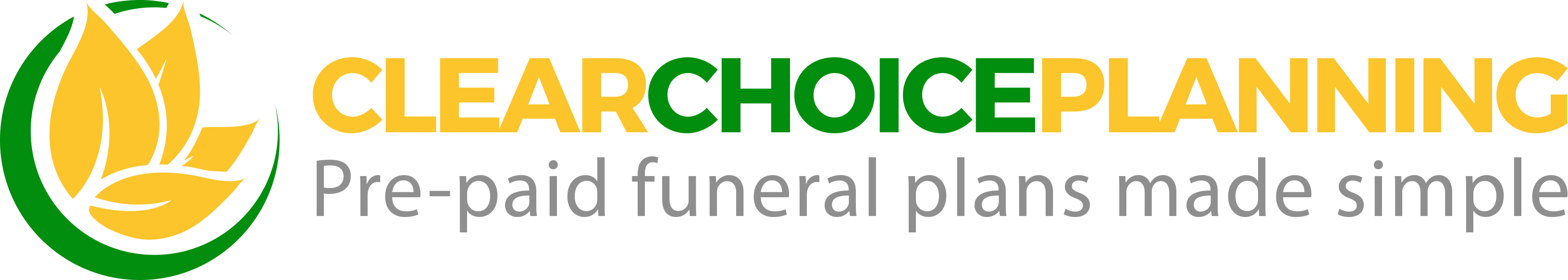 Funeral clipart straight line. Home clear choice planning