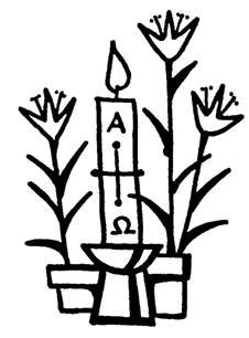 Funeral clipart symbol catholic. Free download best