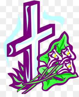 Funeral clipart symbol catholic. Png words of