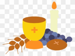 Funeral clipart thanksgiving. First reconciliation communion