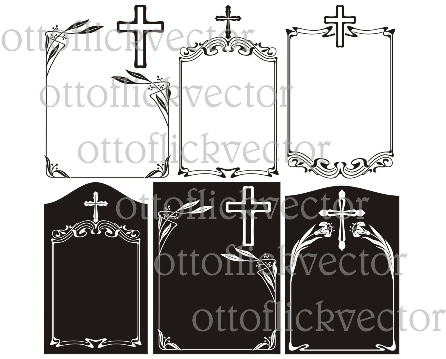 Pin na my drawings. Funeral clipart vector