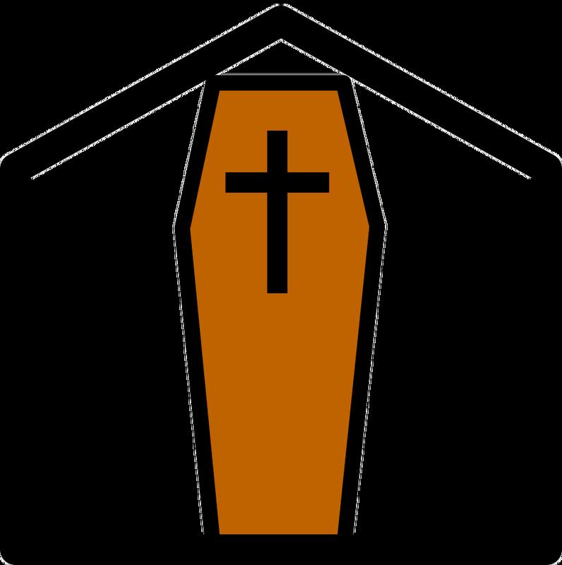 Funeral widow funeral