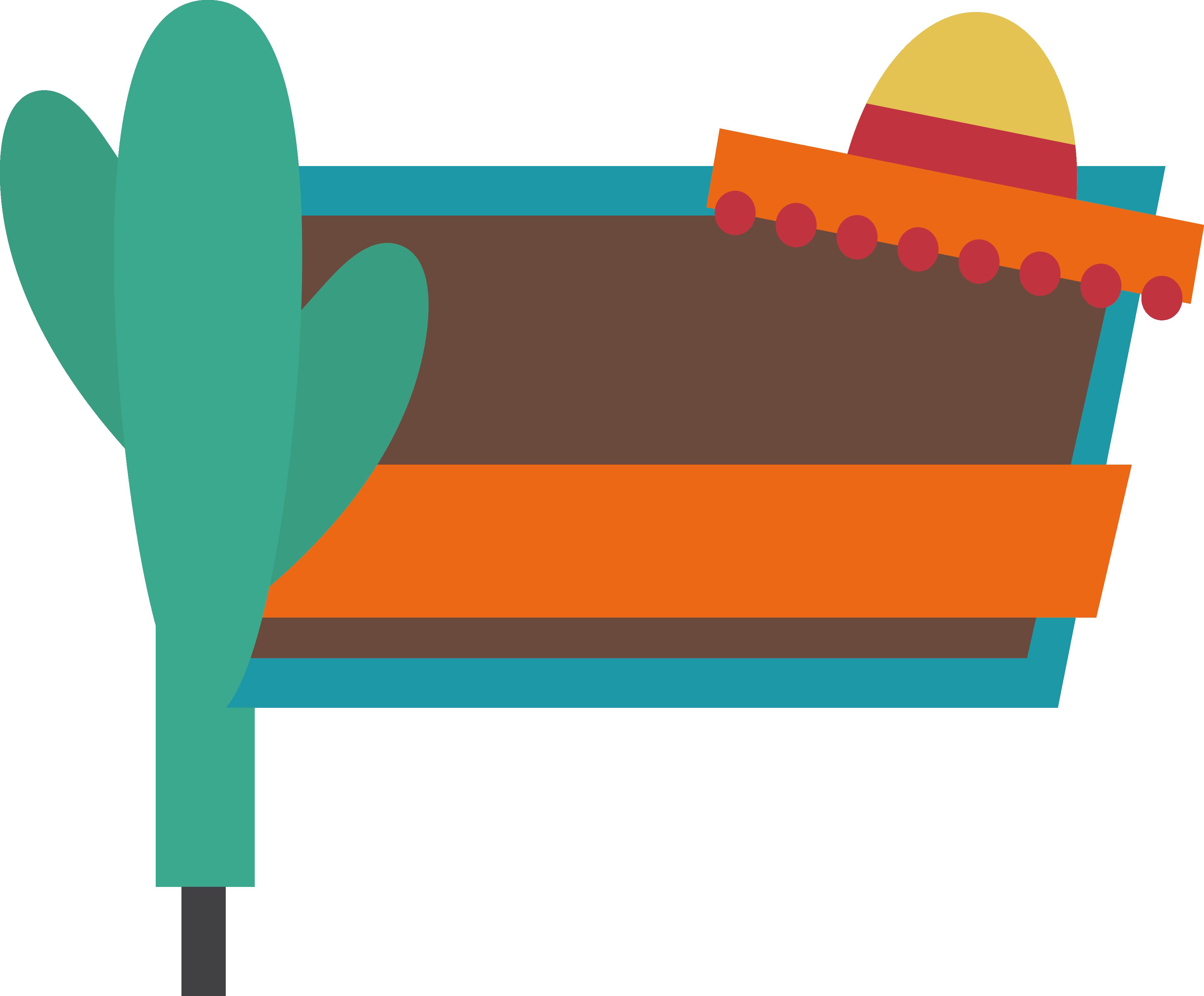 Furniture clipart adobe illustrator. Clip art cactus straw