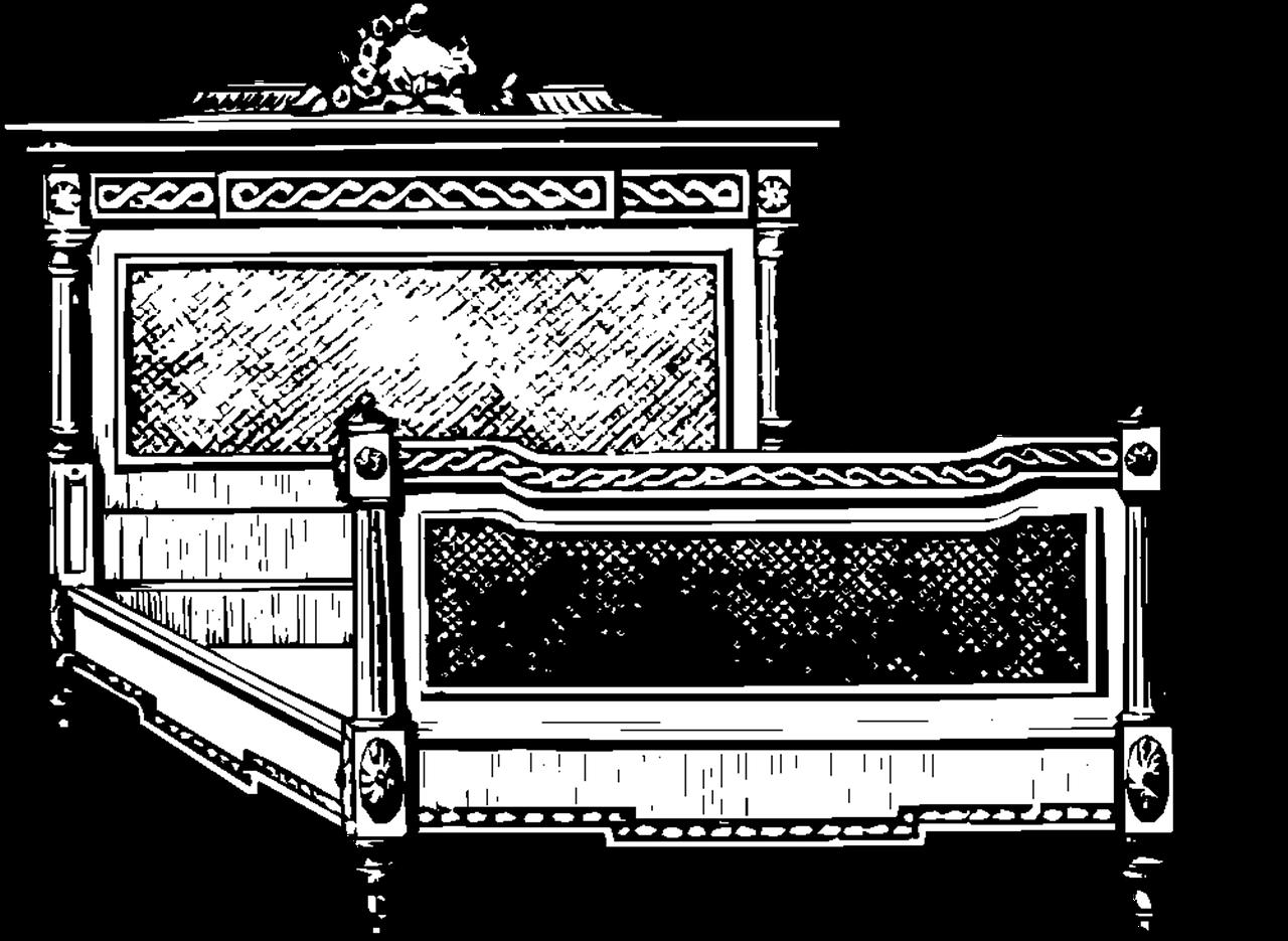 Furniture clipart antique furniture. Custom hotel history then