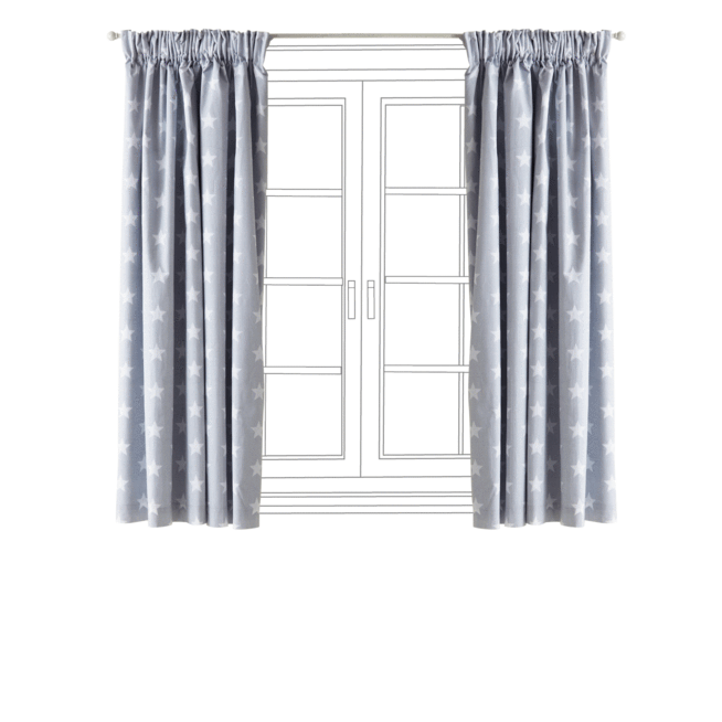 Furniture clipart bedroom curtain. Blackout curtains great little